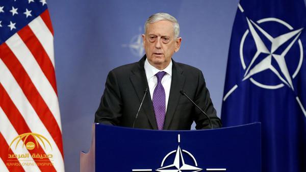 البنتاغون: ضربنا مركزًا لأبحاث السلاح الكيمياوي في دمشق