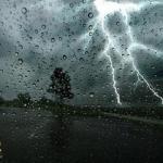 """7 تنبيهات متقدمة لـ """"الأرصاد"""": أمطار رعدية مصحوبة بزخات برد ورياح في هذه المناطق!"""