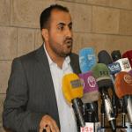 بعد استهداف الصماد .. المتحدث باسم الحوثيين يطلب اللجوء السياسي خارج اليمن