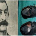 قصة أخطر خارج عن القانون في أمريكا .. حاكم ولاية أمريكية ارتدى حذاء مصنوع من جلده وطبيبة جعلت من رأسه «مرمدة سجائر»- صور