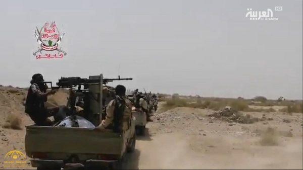 ألوية للجيش اليمني تبدأ اقتحام الحديدة تحت غطاء للتحالف
