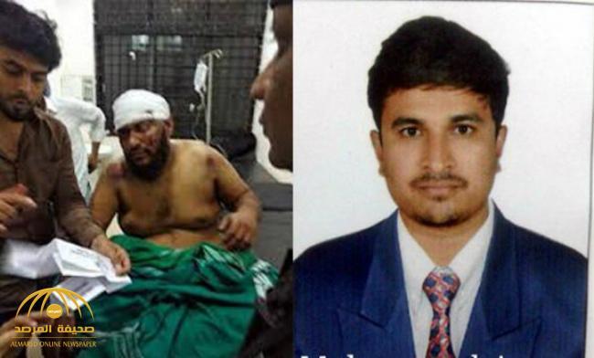 تفاصيل نجاة قطري من جريمة قتل نفذها حشد غاضب في الهند – فيديو