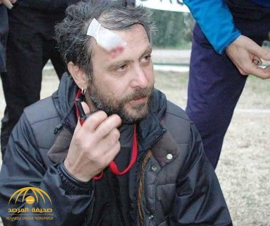 الممثل التركي نجات إشلر تعرّض للضرب… زوج معجبة انقضّ عليه!-صورة