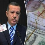"""الليرة التركية تعود من """"العيد"""" بنكسة قوية"""