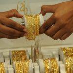 الكشف عن أسباب تراجع مبيعات الذهب لأدنى مستوى منذ 8 سنوات.. وهذا ماحدث للطلب على المجوهرات