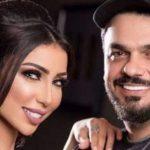 شاهد.. للمرة الأولى محمد الترك يكشف سبب تخلي دنيا بطمة عنه أثناء مرضه والأخيرة تعلق!