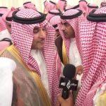 بن حثلين يعلن عن تفاصيل أكبر مسابقة في العالم العربي للأدب الشعبي ضمن مهرجان الملك عبدالعزيز للإبل