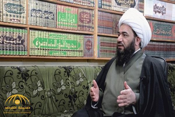 """عقب انتشار فيديو لسب الصحابة وزوجات النبي.. """"مرجع شيعي"""" يطالب الحكومة العراقية بهذا الأمر!"""