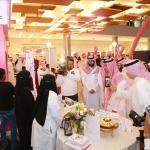 """""""دهانات الجزيرة"""" ترعى حملة سرطان الثدي 2018 بعسير .. وهذا عدد الزائرات والسيدات اللاتي تم تحويلهن للمستشفيات"""