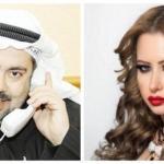 """الكويتية """"مي العيدان"""" تكسب قضيتها ضد الفنان عبدالعزيز المسلم!"""