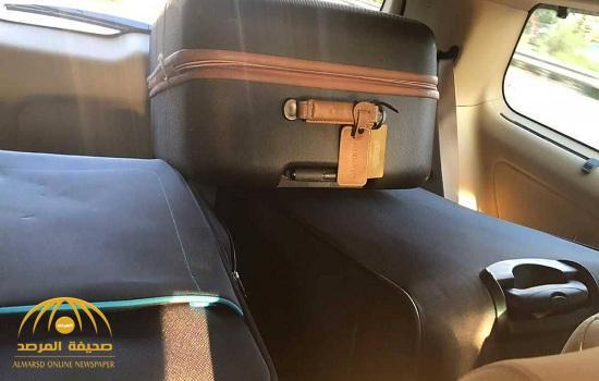 صورة من سيارة السفير القطري.. ملايين الدولارت إلى حماس عبر إسرائيل