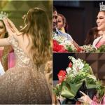 بالصور والفيديو .. شاهد: ملكة جمال كردستان العراق