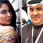 """شاهد .. شقيق حسين الجسمي يرد على الفنانة """" مريم حسين"""" بعد حديثها عن سجنه!"""