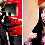 """أبو ظبي : آخر تطورات قضية  """" كشونة""""  الإماراتية!"""