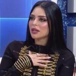 """الفنانة المغربية جليلة: """"أعرف أن شغلي ولبسي """"حرام"""" الناس تشوف معالم جسمي وشعري.. لكن الله غفور رحيم""""! -فيديو"""