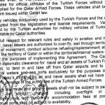 """الكشف عن بنود خطيرة في الاتفاق التركي القطري """"الدوحة لا تملك شيء على أراضيها"""""""