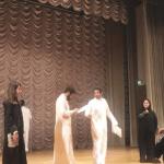 """لأول مرة.. مسرحية بمشاركة """"ممثلون وممثلات"""" على خشبة واحدة في الرياض مفتوحة للجميع!"""