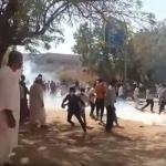 للأسبوع الرابع .. الشعب السوداني يواصل تظاهره في 3 مدن  في أكبر تحدي  لحكم البشير منذ 30 عاما