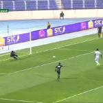 بالفيديو : الأهلي يتغلب على النجوم بصعوبة ويتأهل لدور الـ 16 من كأس خادم الحرمين