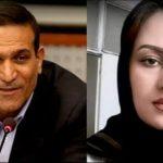 """بعد اغتصاب """"زهراء بور"""" وقتلها.. الكشف عن جرائم جديدة للمستشار السابق لوزيرالخارجية الإيراني"""