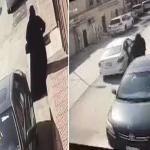 شاهد : امرأتان تطرقان أبواب المنازل في الرياض وإحداهن تنتحل صفة جهة أمنية .. وهكذا بررن فعلتهن بعد القبض عليهن!