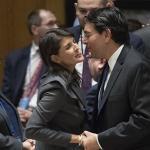 فضيحة صادمة .. تحرش واغتصاب داخل أروقة الأمم المتحدة .. وإحدى الضحايا تروي قصتها !
