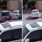 """بالفيديو .. تفاصيل """"سطو"""" على مواطن بعد خروجه من البنك وسرقة أكثر من 200 ألف ريال في الرياض"""