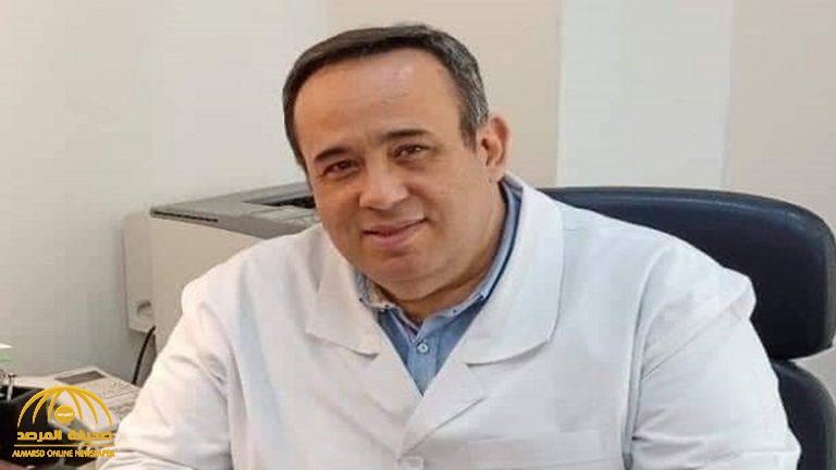 وفاة أول طبيب مصري بفيروس كورونا داخل مستشفى العزل