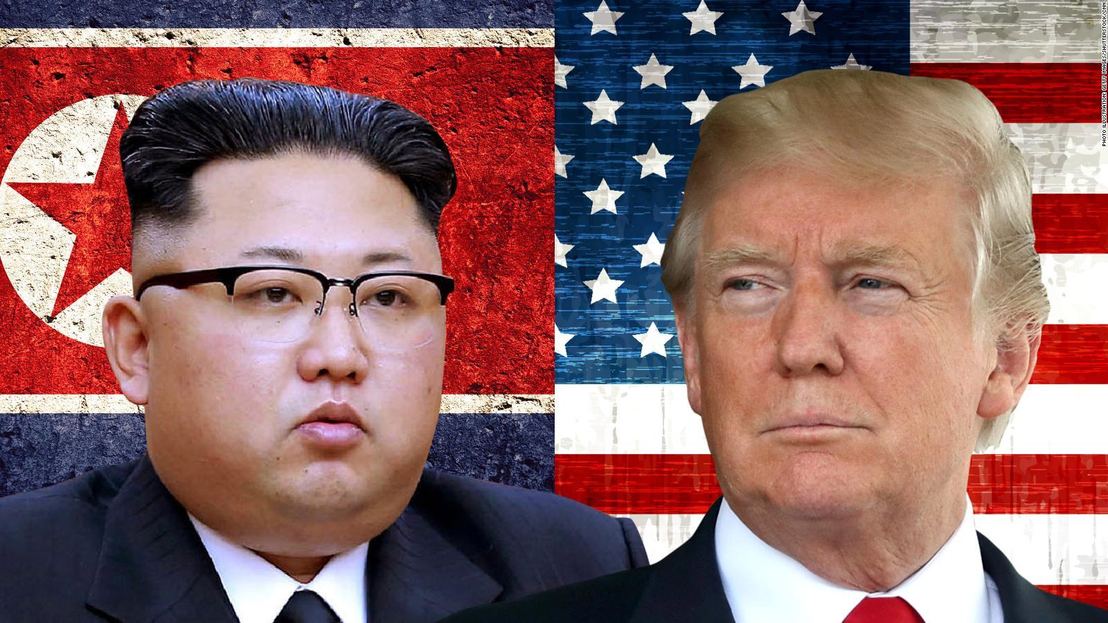 أول تعليق من ترامب على خطورة الحالة الصحية لزعيم كوريا الشمالية
