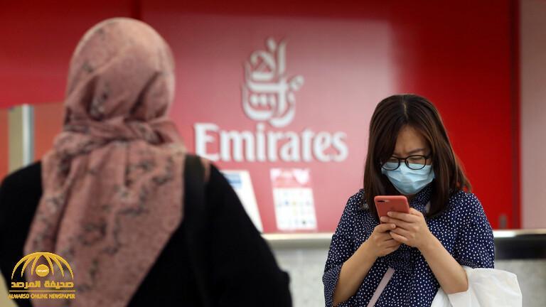 الإمارات تسجل ارتفاع قياسي في حصيلة الإصابات بكورونا لليوم الثاني على التوالي