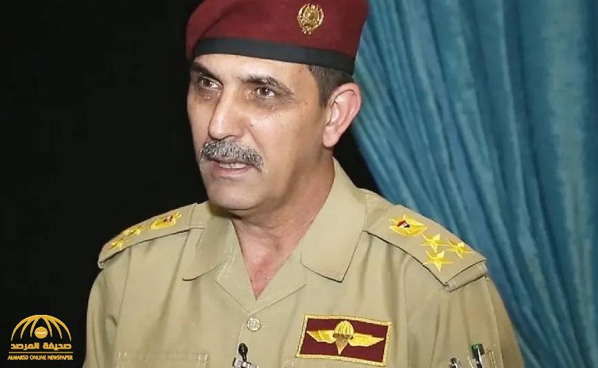 وزير الدفاع العراقي يثير الجدل بقرار مفاجئ تجاه قائد كبير بالجيش !