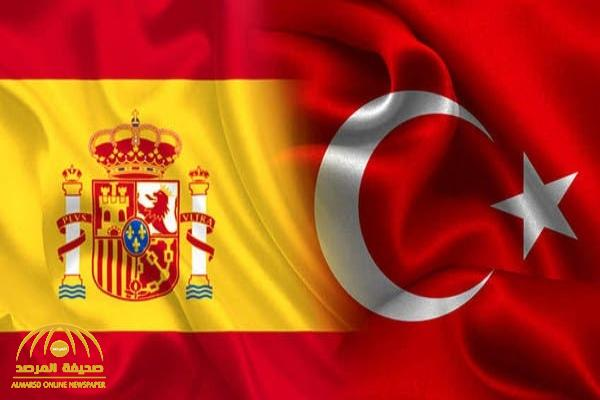كشف تطورات جديدة بشأن الشحنة الطبية الإسبانية التي سطت عليها تركيا!