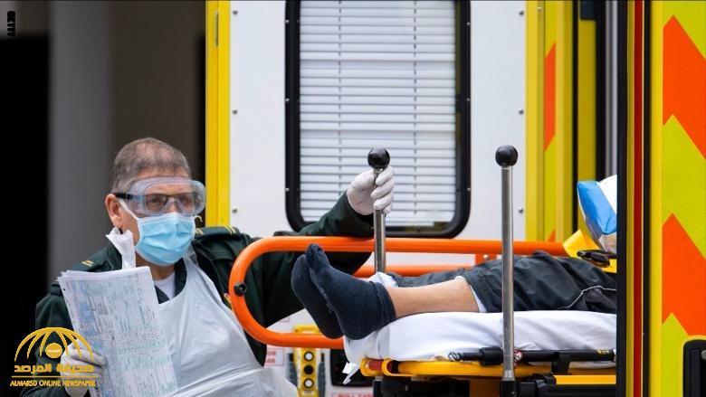 بريطانيا تعلن حصيلة جديدة في عدد الوفيات والإصابات بفيروس كورونا خلال الـ24 ساعة الماضية !