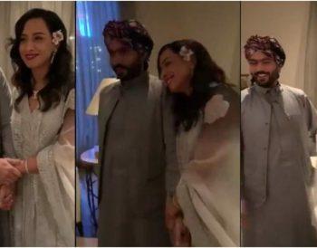 حقيقة فيديو متداول لزواج سيدة سعودية قدرت ثروتها بـ8 مليار دولار من سائقها الباكستاني!