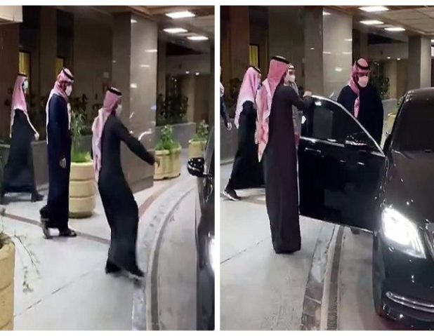أسباب التهاب الزائدة عند ولى العهد الأمير محمد بن سلمان وافضل مستشفي لاستئصال الزائدة الدودية بالمنظار في السعودية