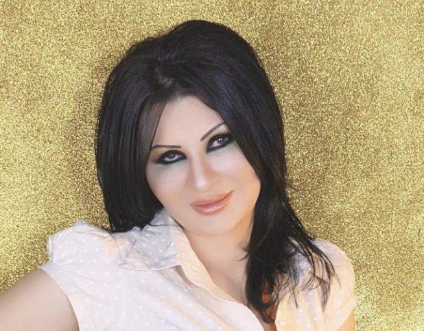 وفاة الممثلة الكويتية عبير خضر