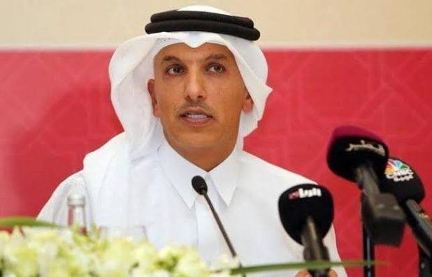 من هو وزير المالية القطري المتهم بالفساد؟