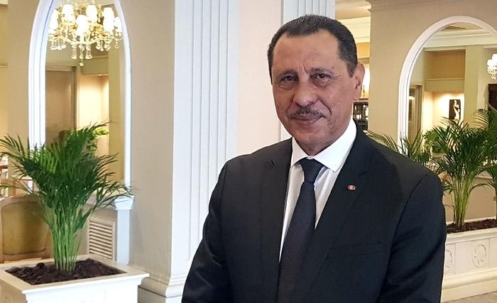 M. Slim Laghmani