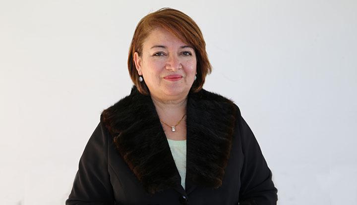 Mme Ikbal Gharbi