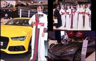 """تنظيمات جديدة لتنظيم المعارض في السعودية بعد """"  تجاوزات """" معرض أكسس للسيارات"""