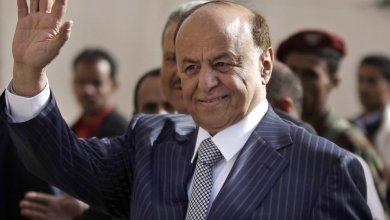 Photo of عاجل : طلب حكومي يمني رسمي لوقف مشاركة الإمارات في التحالف العربي