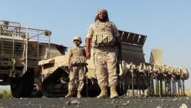 Photo of الحكومة اليمنية تتهم الإمارات بتصعيد الوضع في محافظة شبوة جنوب البلاد