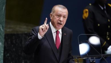 "Photo of ""أردوغان"" يهدد باستئناف عملية ""نبع السلام"" في شمال سوريا"