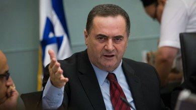 Photo of وزير خارجية إسرائيل: خامنئي أمر بهجوم أرامكو.. وأردوغان آخر من يعظنا