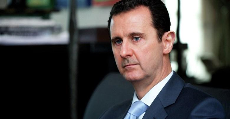 بشار الأسد يهدد تركيا