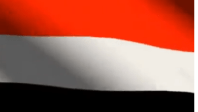 Photo of اليمن :  العلم اليمني يرتفع مجددا في عدن ..بعد تقاسم الحكومة مع المجلس الإنتقالي ..