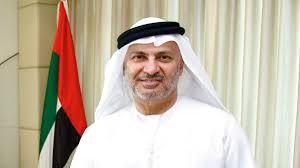 Photo of أول تصريح رسمي  من الإمارات على #إتفاق_الرياض بين الشرعية والمجلس الإنتقالي
