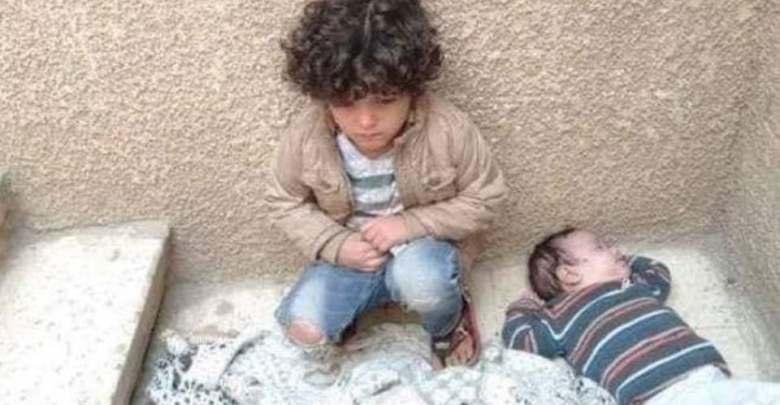 Photo of شادي ويزن .. قصة طفلين هزت مصر(تفاصل الكاملة)