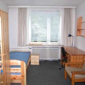 Zimmer frei Studium in Hannover bei Landsmannschaft Niedersachsen - Akademische Landsmannschaft