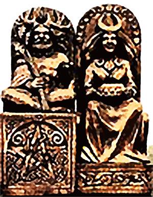 السيّد والسيّدة (المصدر ويكيبيديا)